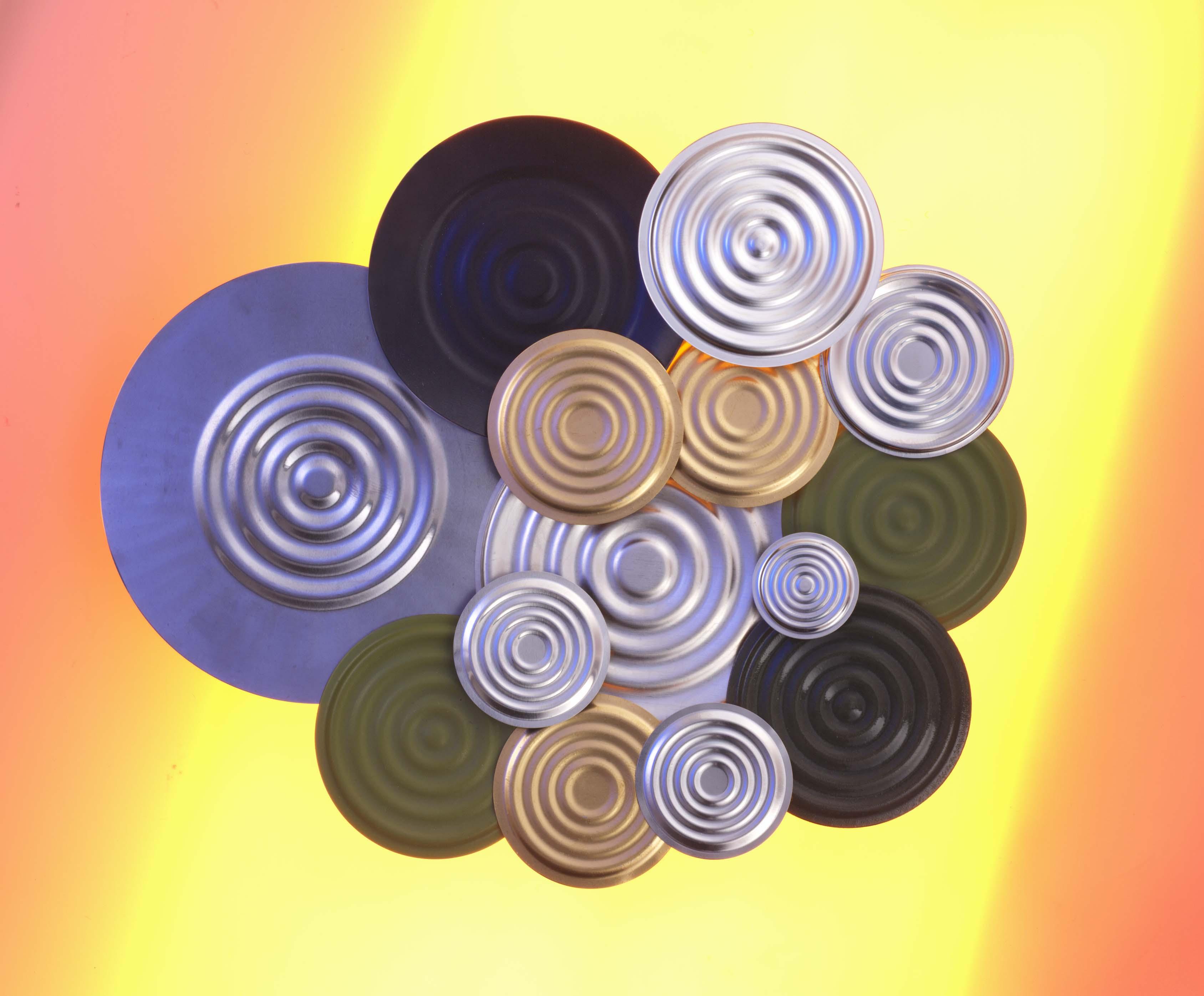 Separador membrana