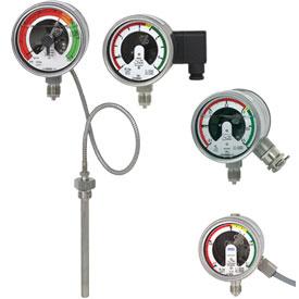 Monitores de densidad de Gas SF6