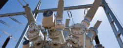 Analisis gas sf6 subestaciones eléctricas