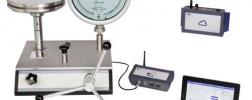 calibracion presion balanza presion