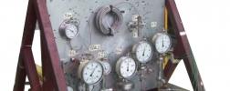 manometro terremoto