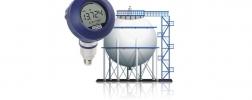 Transmisor de presión para medir nivel en tanque