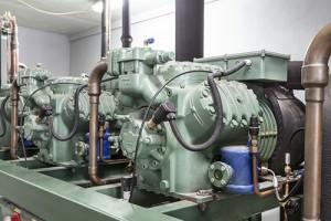 Monitorización de la lubricación en engranajes de grupos electrógenos