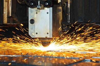 Enfriamento del láser en las instalaciones de corte por láser automatizadas