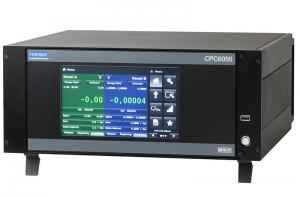 Controlador de presión modular CPC6050