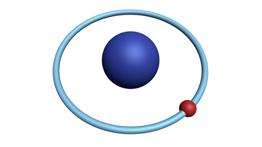 Hidrógeno transmisor de presión