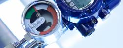 Transmisor de presión aplicaciones esteriles
