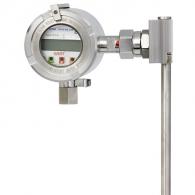 Sensor de flotador magnetostrictivo