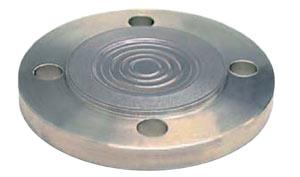 Separador con membrana en Tantalo