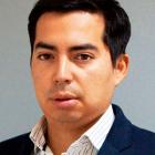 Portrait of Ramón Reveco