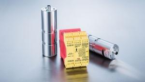 Pernos de medición: Redundancia y seguridad