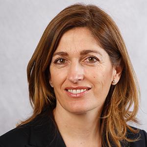 Portrait of Nuria Ullar