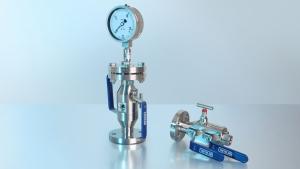 Combinación de instrumentos de medición de presión y accesorios: ventajas del sistema hook-up o conjunto preensamblado