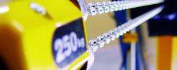 Dispositivo de pruebas para polipasto de cadena FRKPS
