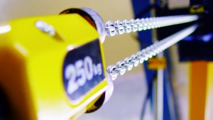 Comprobación de los embragues de los polipastos eléctricos de cadena