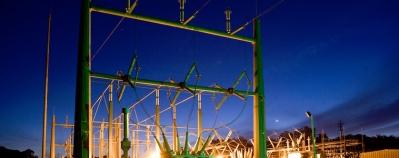 Transmisión y distribución de energía