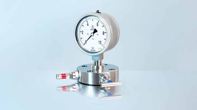 Cómo funciona una válvula monobrida?