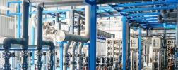 Introducción a la medición de la presión diferencial