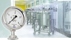El control de la presión en los procesos farmacéuticos para mantener el estado de esterilidad