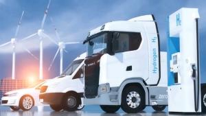 Transformar el hidrógeno en kilómetros