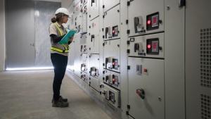 Gas SF6: detección de fugas y análisis de gas